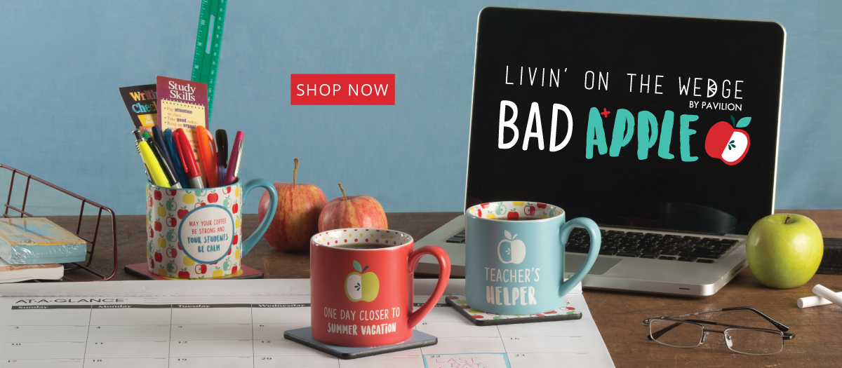 New Fall 2018 - Shop Bad Apple