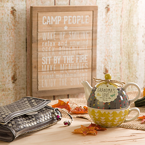 Fall Decor & Gifts