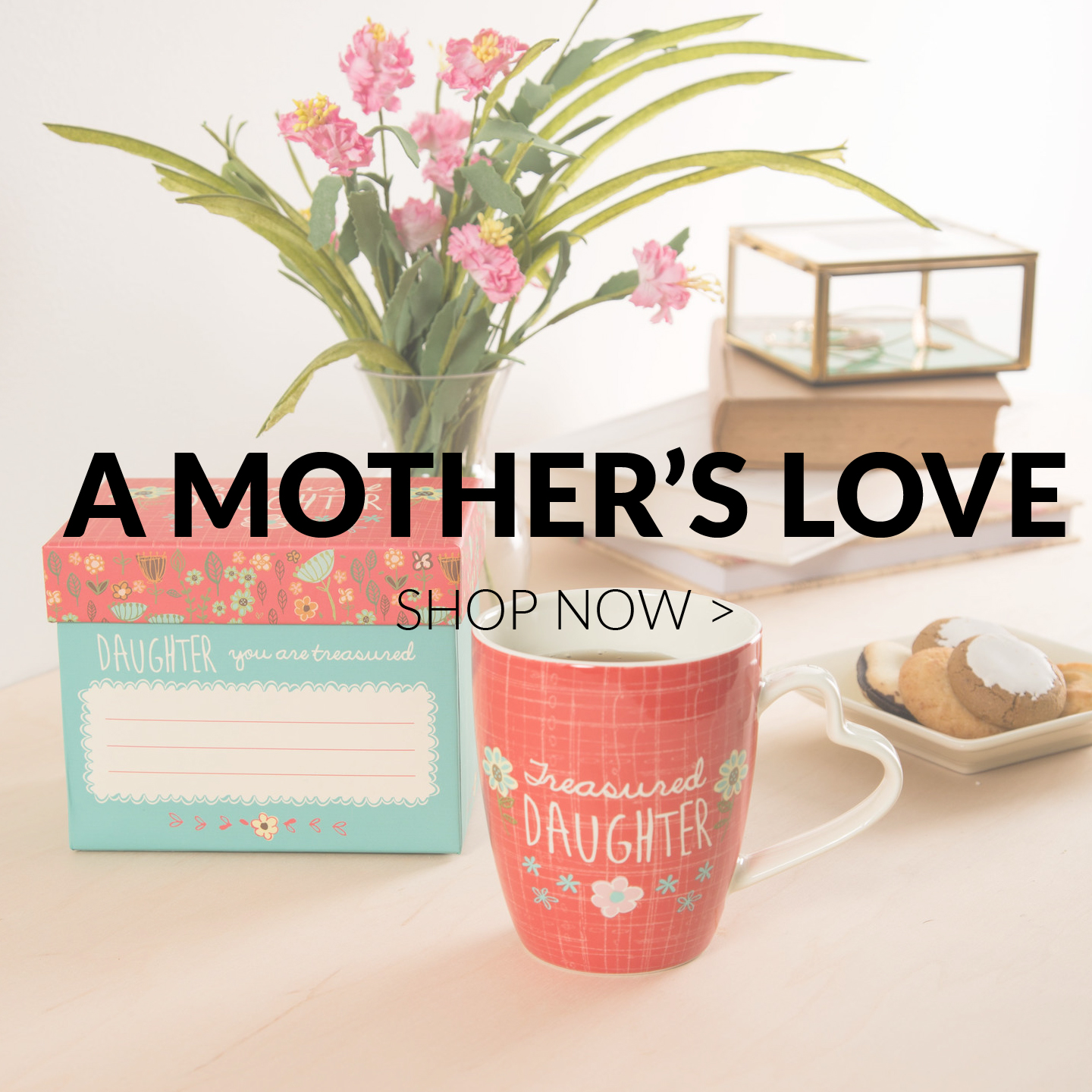A Mother's Love by Amylee Weeks