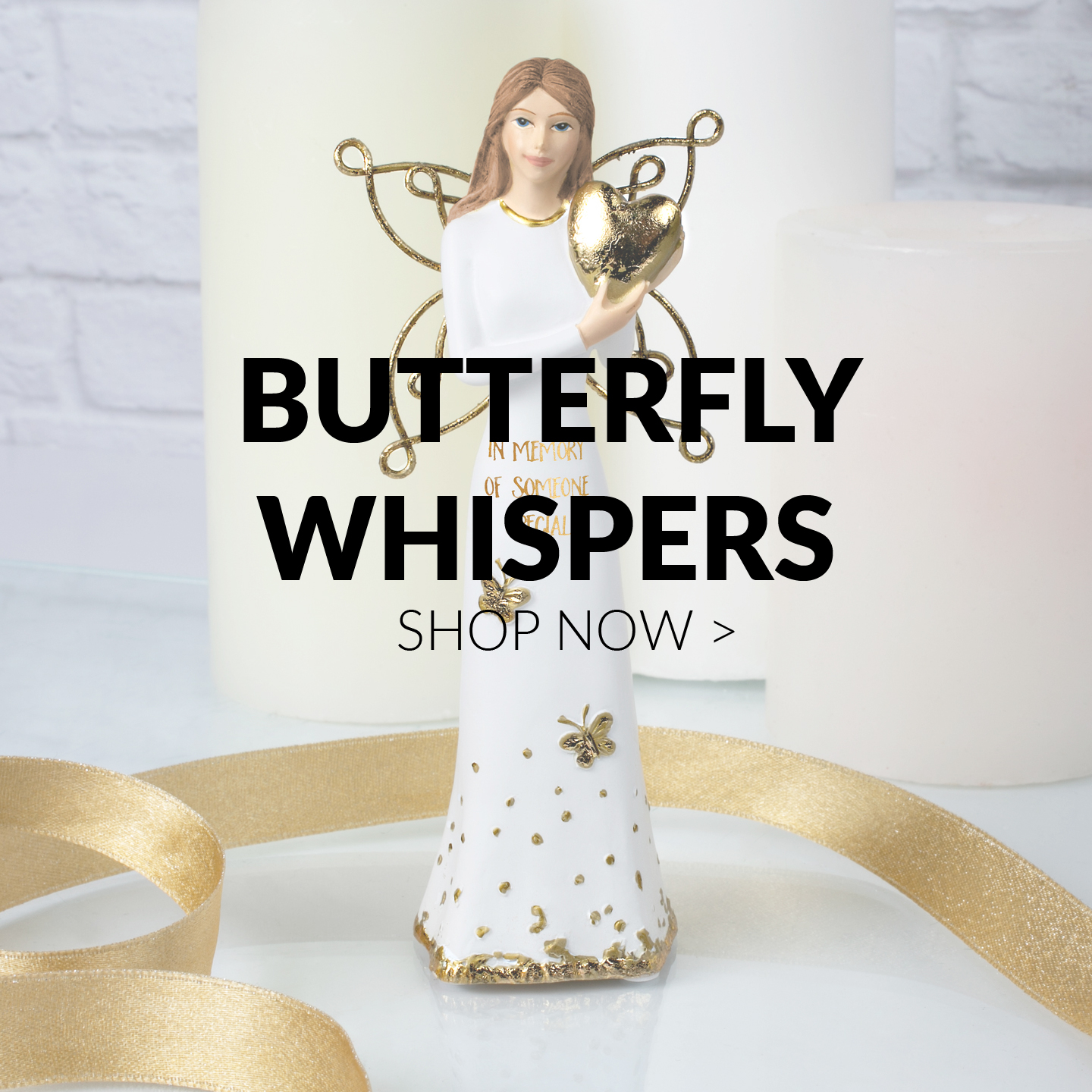 Butterfly Whispers by Amylee Weeks