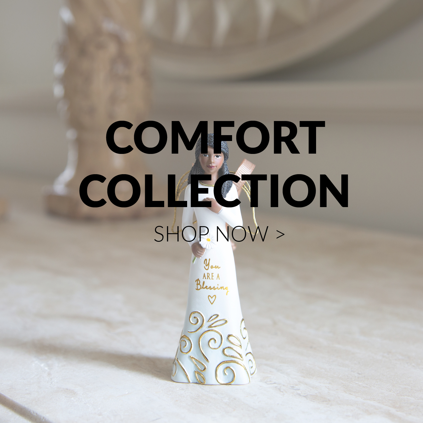 Comfort Collection