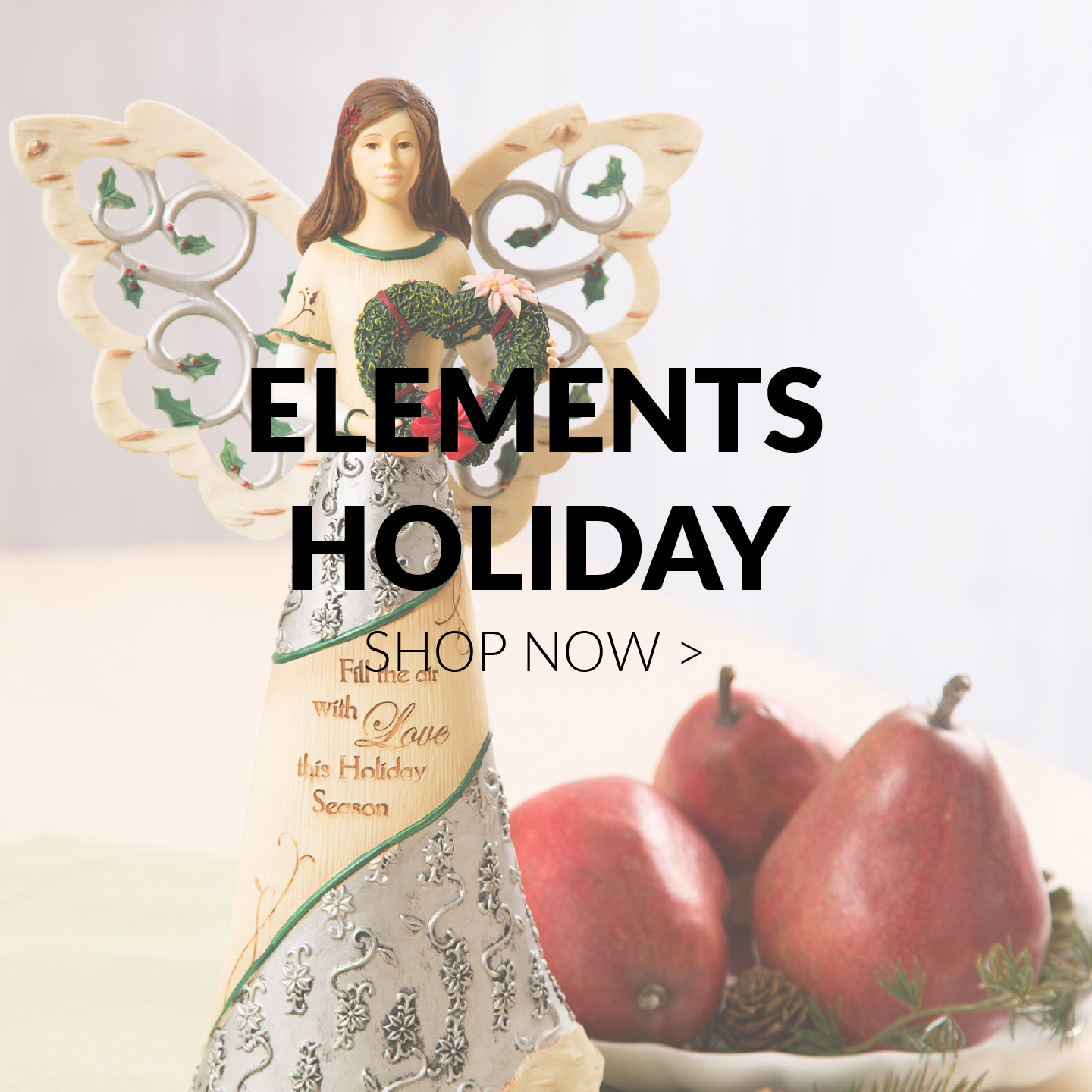 Elements Holiday