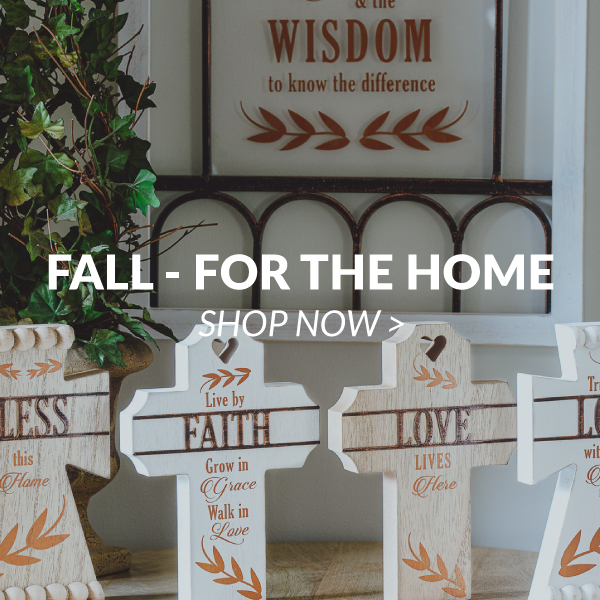 Fall - For The Home