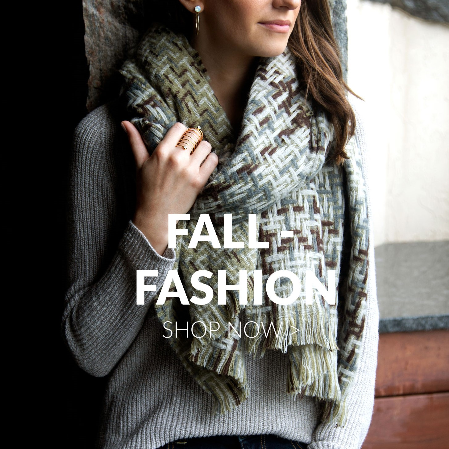 Fall - Fashion