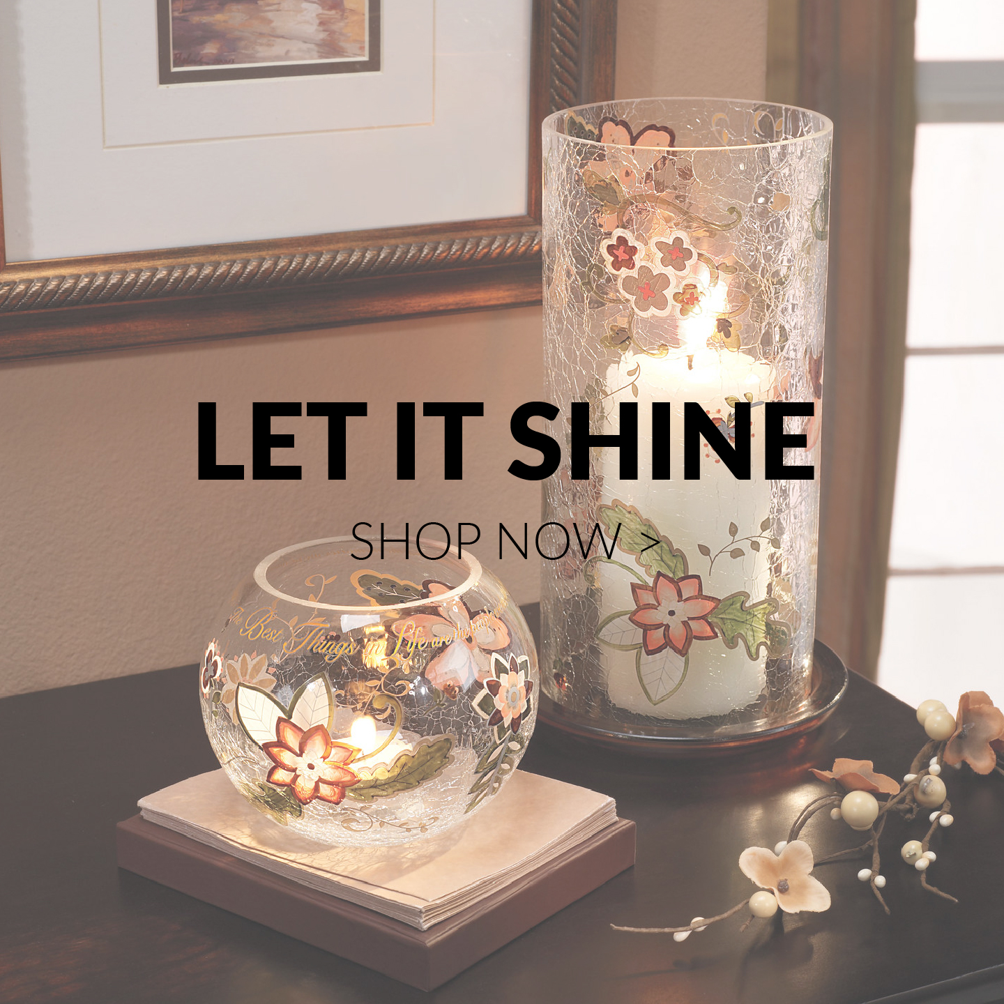 Let it Shine