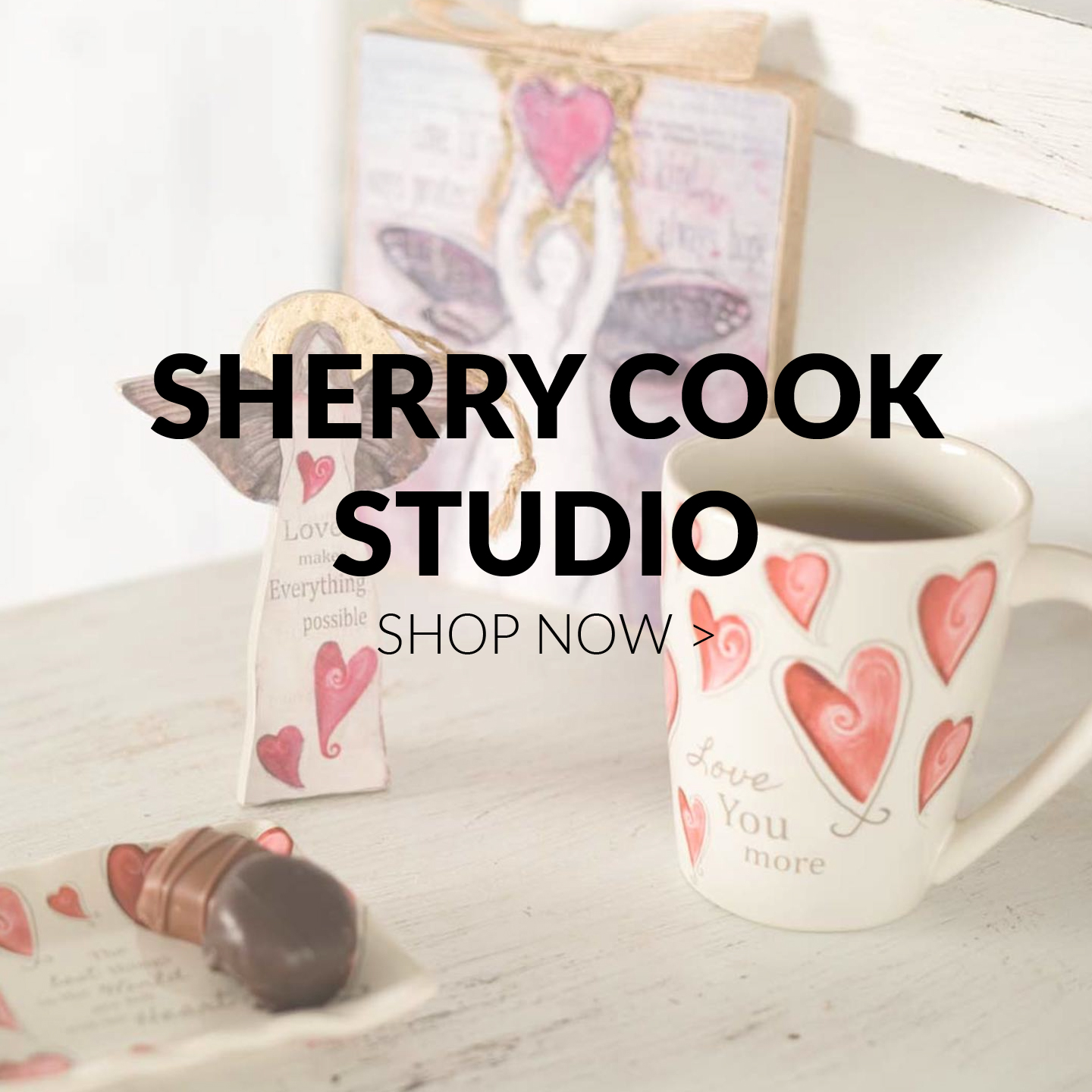 Sherry Cook Studio