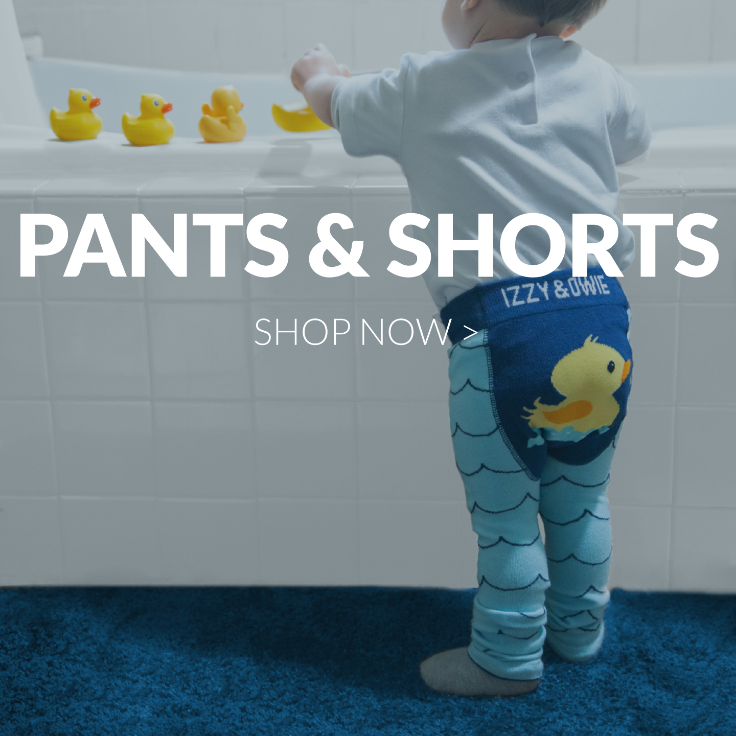 Baby - Apparel - Pants & Shorts