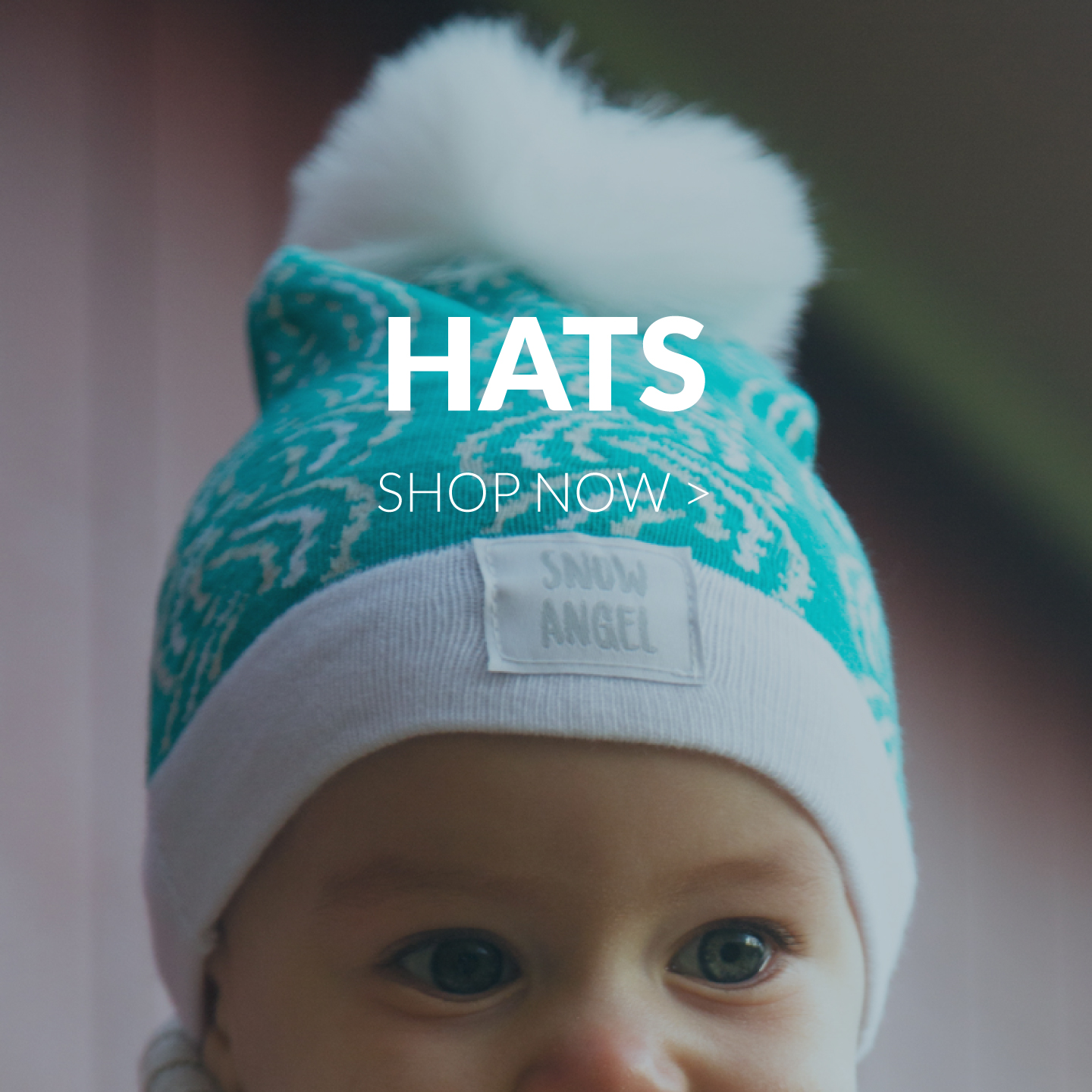 Baby - Apparel - Hats