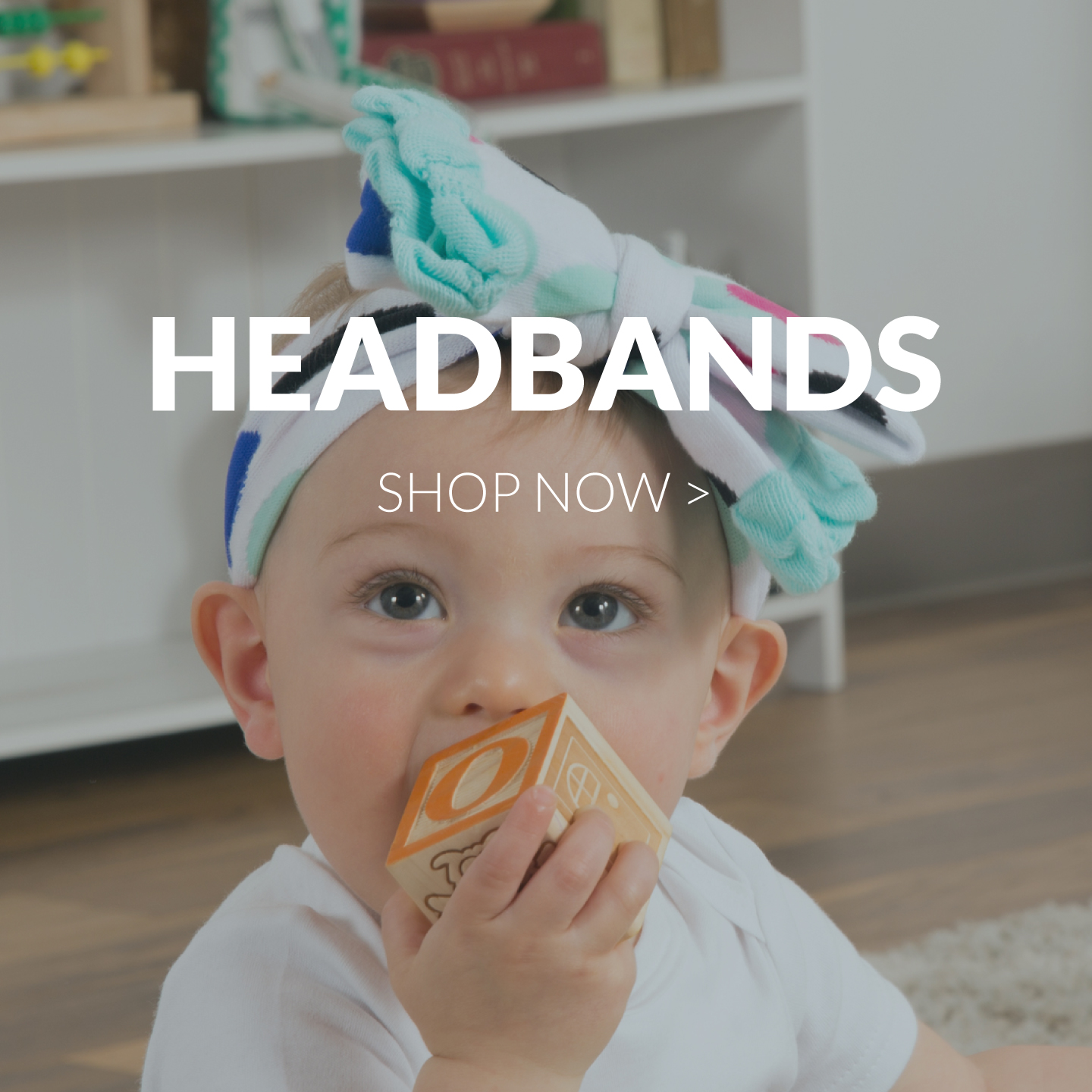 Baby - Apparel - Headbands