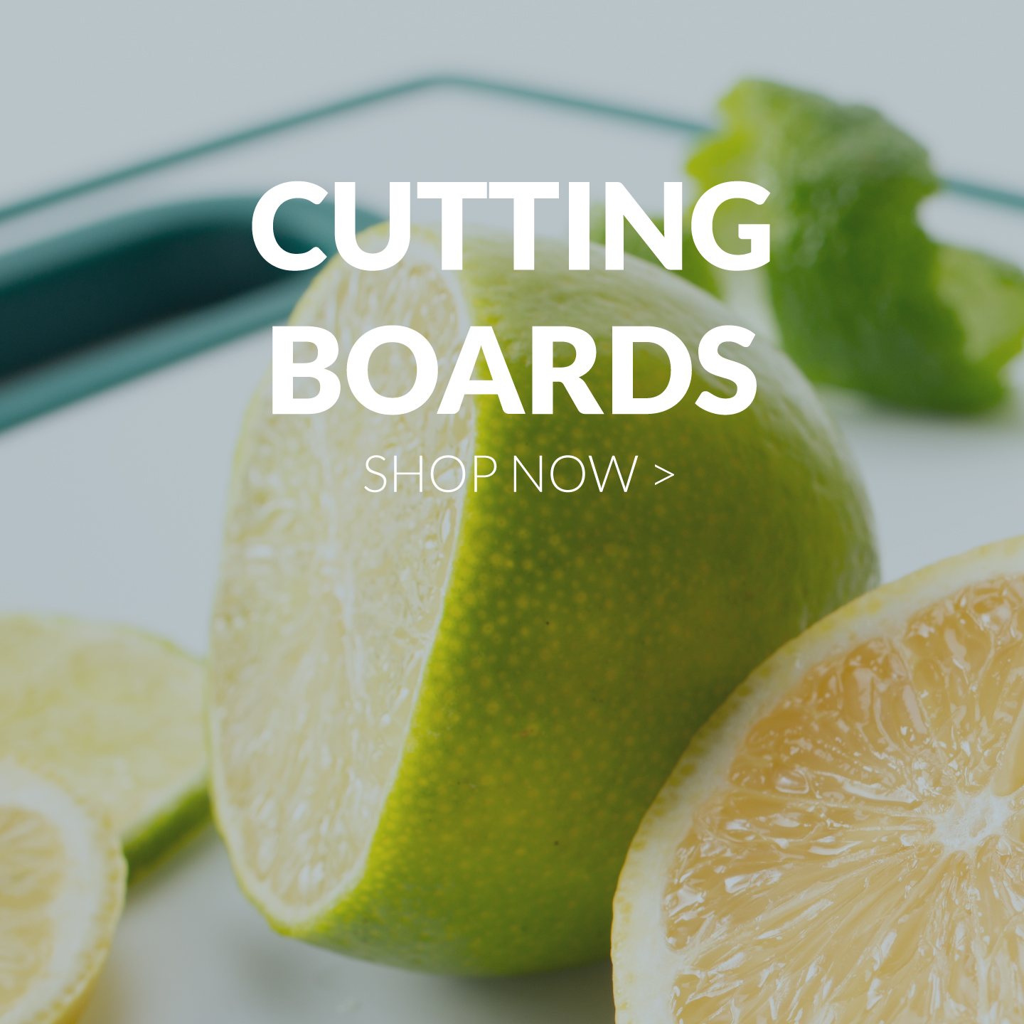 Cutting Boards & Cheese Boards