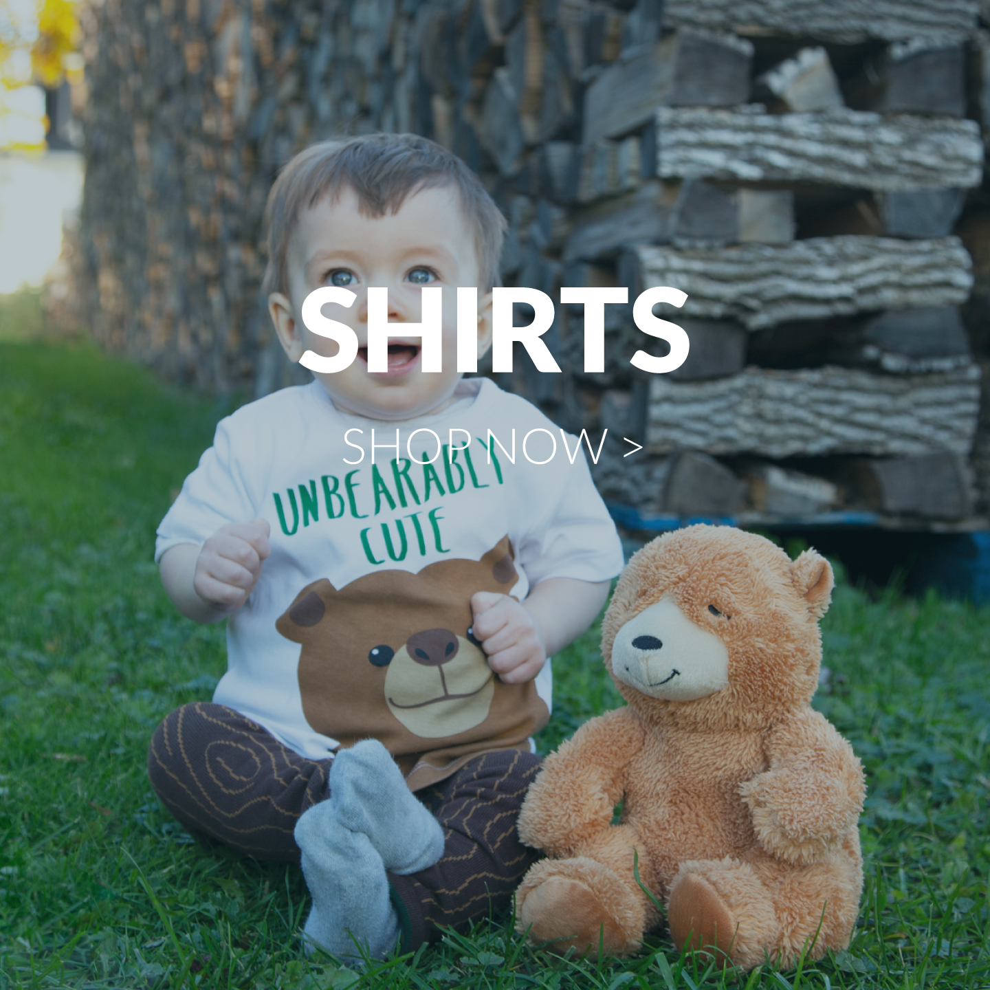 Baby - Apparel - Shirts
