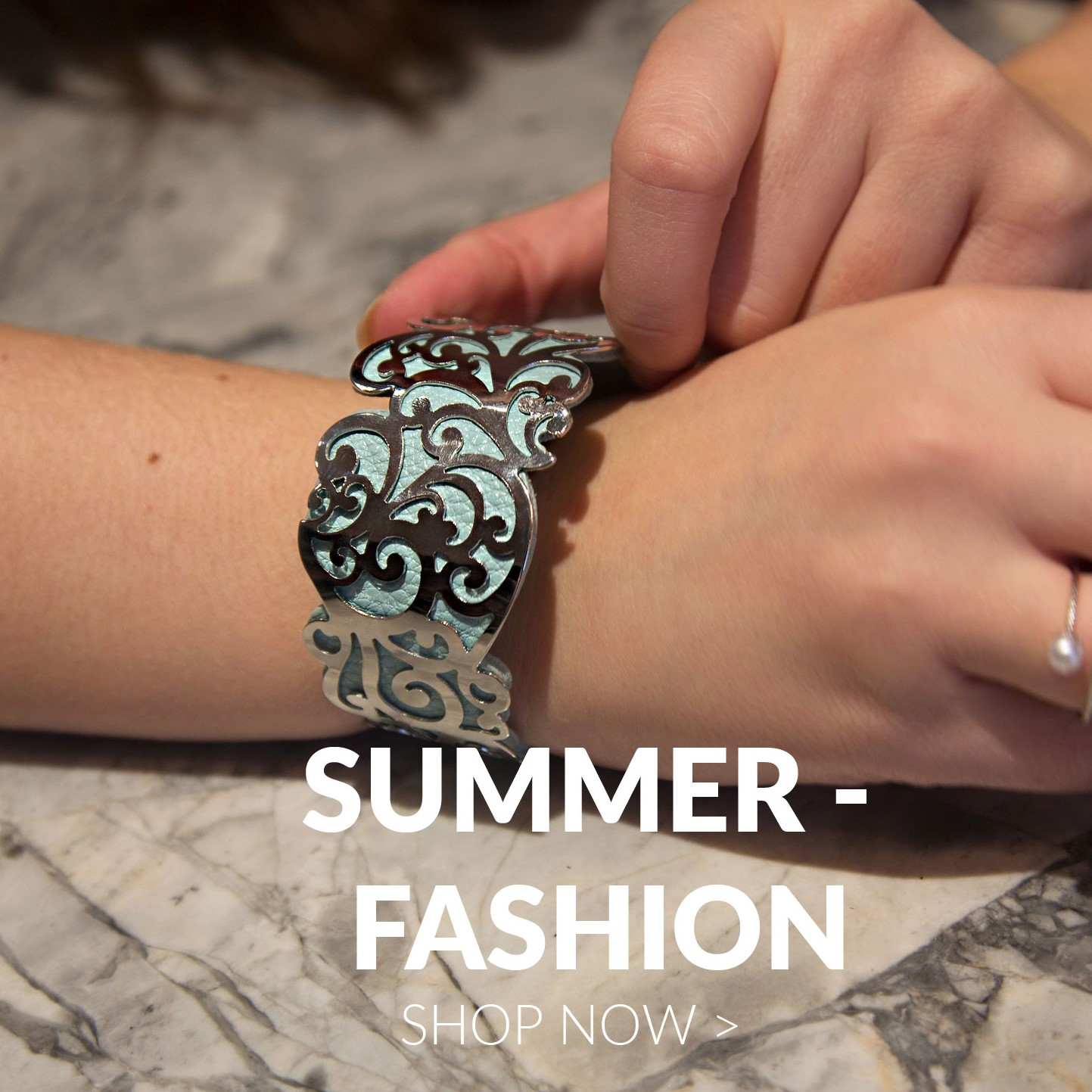 Summer - Fashion