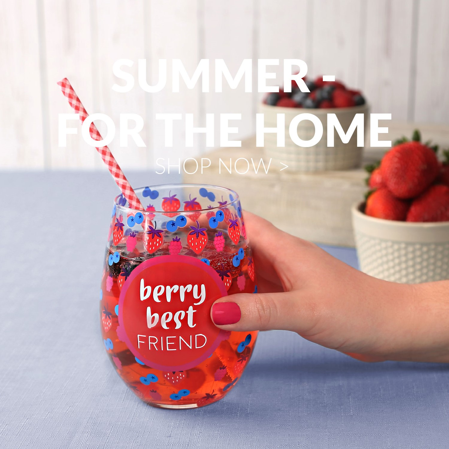 Summer - For The Home