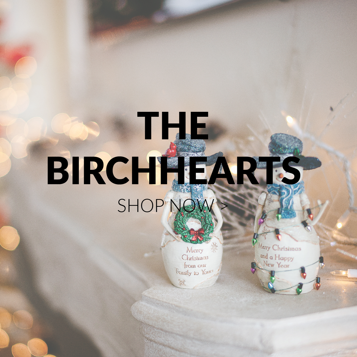 The Birchhearts