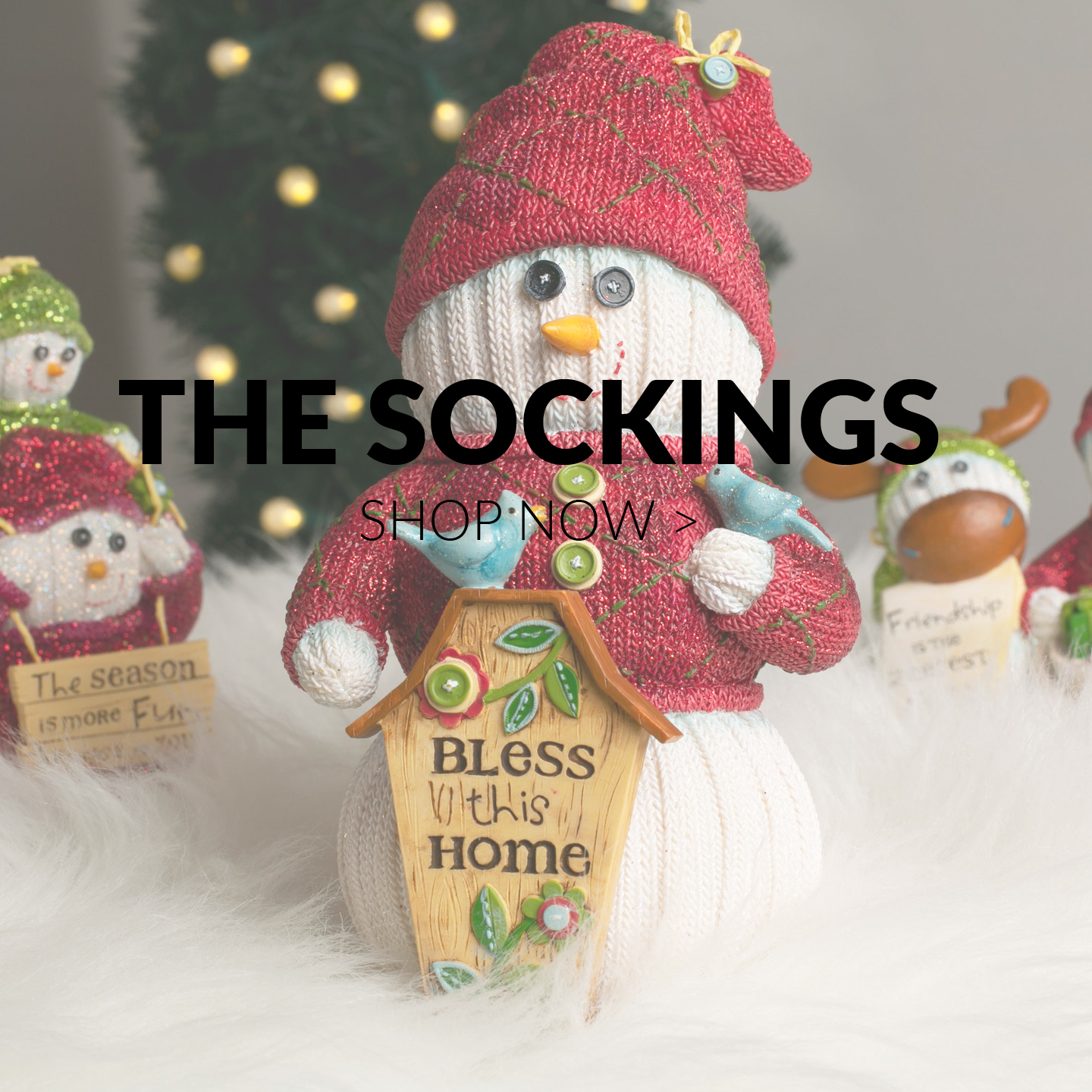 The Sockings