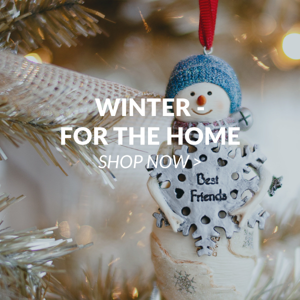 Winter - For The Home