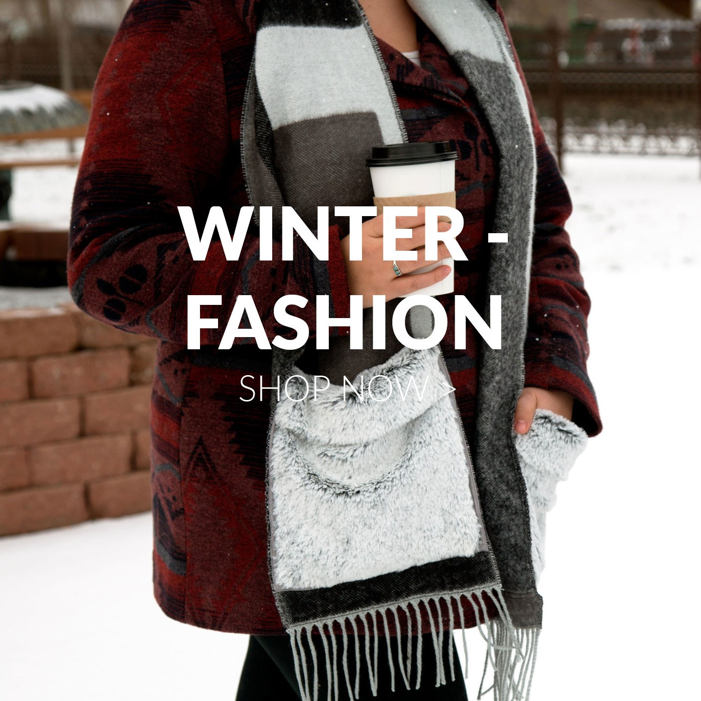 Winter - Fashion