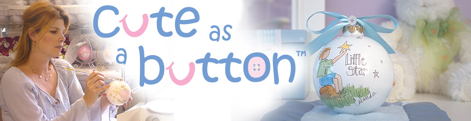 Cute as a Button arranged items preview banner