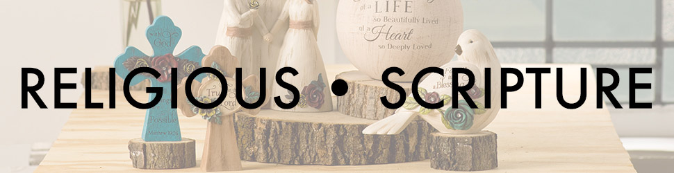 Religious/Scripture arranged items preview banner