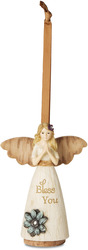 Bless You by Simple Spirits - 4.5 Angel Ornament Praying
