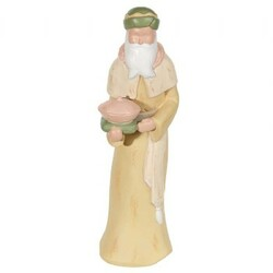 "Caspar by Gentle Souls - 9"" Wiseman"