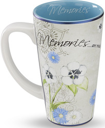 Memories by Bonita - 16oz Mug