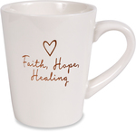 Faith Hope Healing by Comfort Collection - Alt