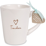 Teacher by Comfort Collection -
