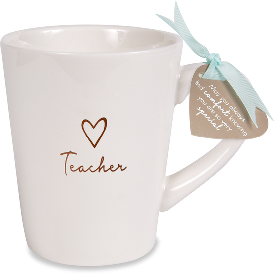 Teacher by Comfort Collection - Teacher - 15 oz Cup
