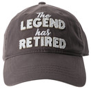 The Legend by Retired Life -