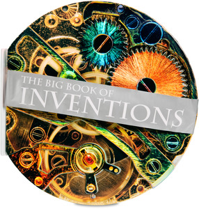 "Inventions by Toots Gift Books - 11.5"" Gift Book"