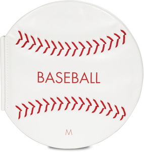 "Baseball by Toots Gift Books - 11.5"" Gift Book"