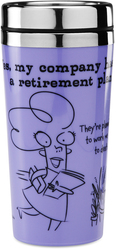 Retirement Plan by An Honest Day
