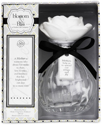"Mother by Blossom & Bliss - 5.5""x4.5"" Bottle Diffuser"