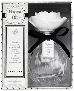"Mother by Blossom & Bliss - 5.5"" x 4.5"" Bottle Diffuser"