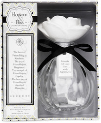 "Friend by Blossom & Bliss - 5.5""x4.5"" Bottle Diffuser"