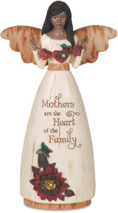 "EBN Mother by Simple Spirits - 7.5"" EBN Mother Angel"