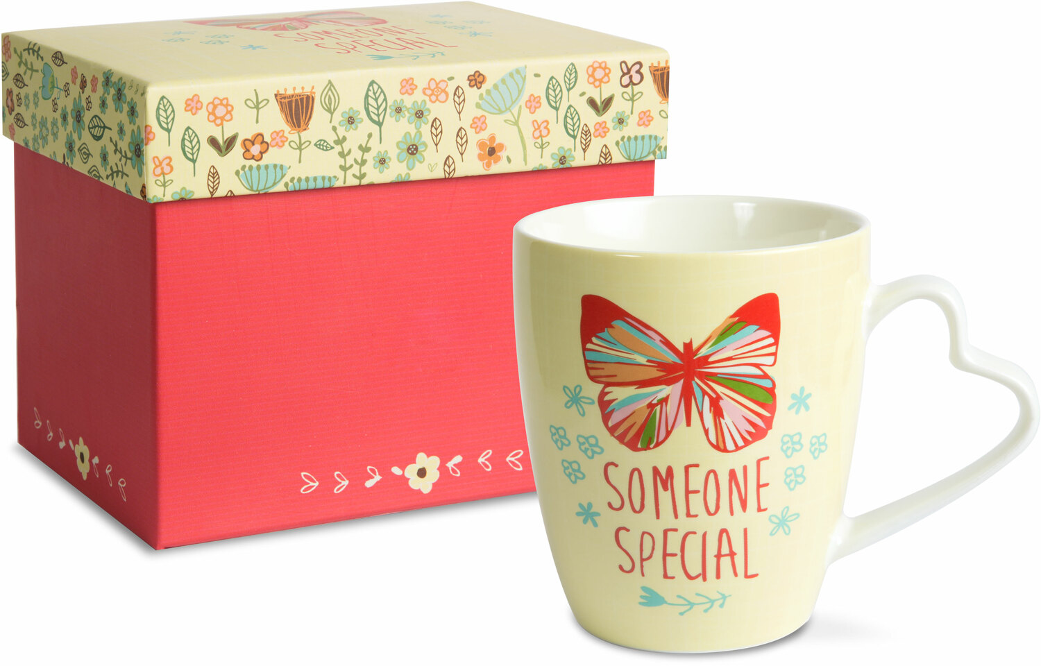 Someone Special 11 Oz Cup With Matching Gift Box A