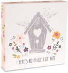 Home by Bless My Bloomers -