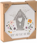 Home by Bless My Bloomers - Package