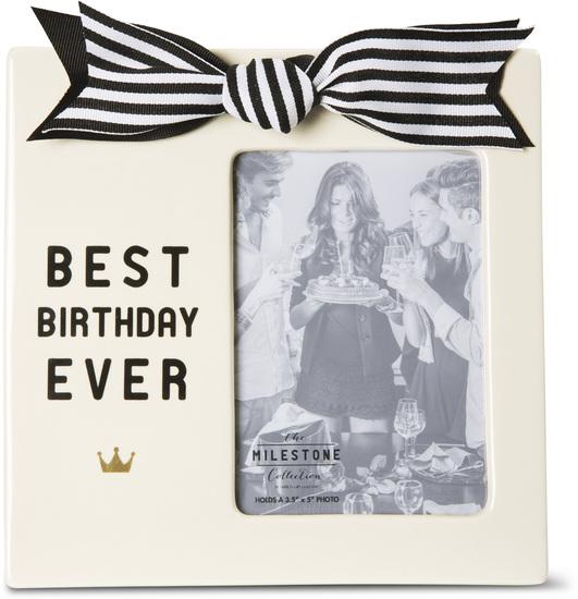 Best Birthday Ever, 7\