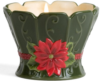 "Candle Holder by Crimson Manor - 4.25""W x 3""H Candle Holder"