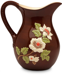 Be Thankful by Shared Blessings - Pitcher 9.5""