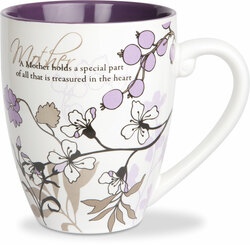 Mother by Mark My Words -  17oz Mug