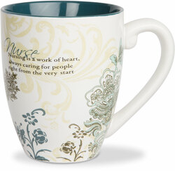 Nurse by Mark My Words -  17oz Mug