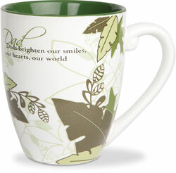 Dad by Mark My Words -  17oz Mug