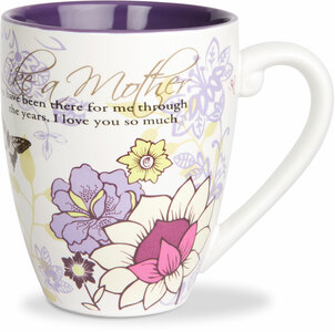 Like a Mother by Mark My Words - 20oz Mug