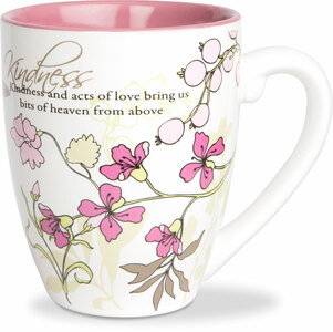 Kindness by Mark My Words - 20oz Mug