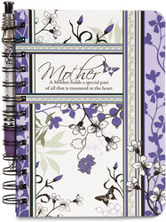 "Mother by Mark My Words - 5"" x 7"" Journal and Pen Set"