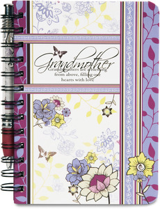 "Grandmother by Mark My Words - 5"" x 7"" Journal and Pen Set"